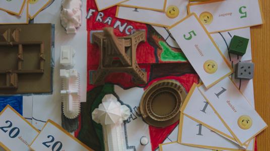 Renforcer la motivation à l'école primaire